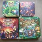 Image de Arcadia Quest Inferno (Hell of a Box + Pets + WHWhole Lotta Lava + Poison Dragon)