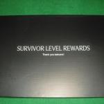 Image de Kingdom Death Monster - Kickstarter - Survivor Level Rewards