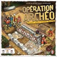 Image de Opération Archéo