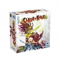 Image de Clash of Rage