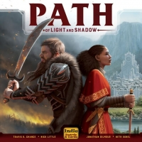 Image de Path Of Light And Shadow