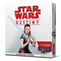 Image de Star Wars Destiny - starter 2 joueurs