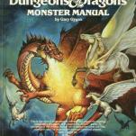 Image de Advanced Dungeons & Dragons - 1st Edition - Monster Manual