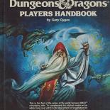 Image de Advanced Dungeons & Dragons - 1st Edition - Players Handbook