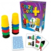 Image de Crazy cups plus