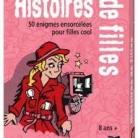 Image de Black stories junior : histoires de filles