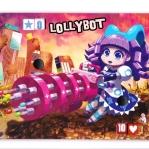 Image de King of Tokyo : Lollybot