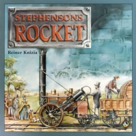 Image de Stephensons Rocket