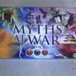 Image de Myths at war