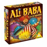 Image de Ali Baba et les 12 Voleurs