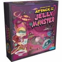 Image de Attack of the Jelly Monster