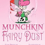Image de Munchkin fairy dust