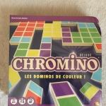 Image de Chromino Deluxe - Les Dominos de couleur