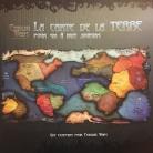 Image de Cthulhu Wars : Carte de la Terre 6-8 Joueurs