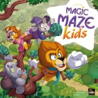 Image de Magic Maze Kids