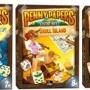Image de Penny Papers Adventures trilogie