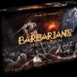 Image de Barbarians : The invasion