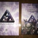 Image de Anachrony + Exosuit Commander