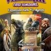 Image de Valeria Card Kingdoms - Expansion Pack #3 (Agents)