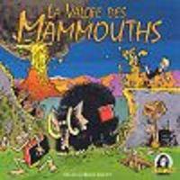 Image de La vallée des Mammouths