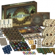 Image de Darkest Night Second Edition