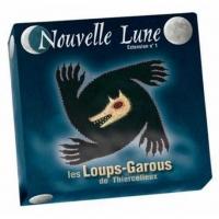 Image de Les Loups-Garous de Thiercelieux - Extension Nouvelle Lune