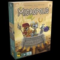 Image de Micropolis