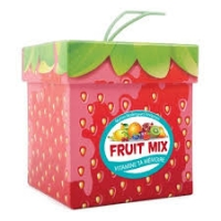 Image de Fruit Mix - Atalia