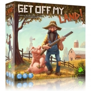 Image de Get Off My Land!