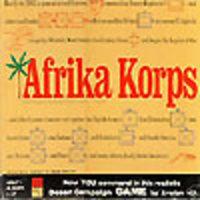 Image de Afrika Korps