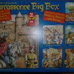 Image de Carcassone  Big Box