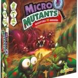 Image de Micro mutans2 russoptères vs araknoïds