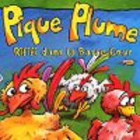 Image de Pique Plume