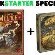 Image de rise of moloch edition kickstarter