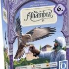 Image de Alhambra Extension 6 - Les Fauconniers