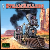 Image de Steam Rollers