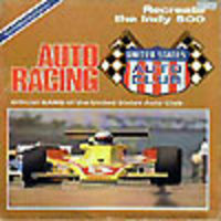 Image de Auto Racing