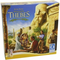 Image de THEBES Square Edition