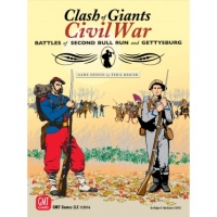 Image de Clash of giant : civil war