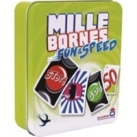 Image de Mille bornes - Fun & Speed