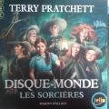 Image de Disque Monde - Les sorcières