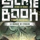 Image de Escape Book La marque de Cthulhu
