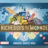 Image de Richesses du monde Lansay