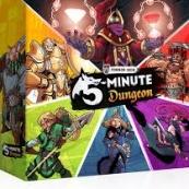 Image de 5 minute Dungeon