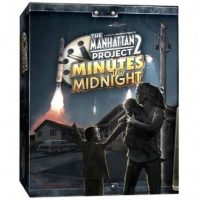 Image de The Manhattan Project 2: Minutes to Midnight