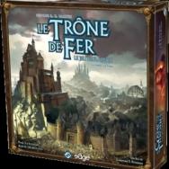 Image de Le trône de fer - le jeu de plateau (seconde édition)