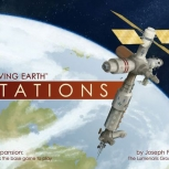 Image de Leaving Earth - Extension Stations