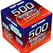 Image de 500 questions pour un super champion
