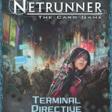 Image de Android Netrunner : Terminal Directive