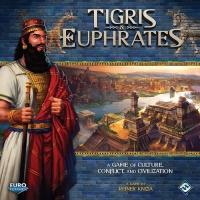 Image de Tigre & Euphrate 2015